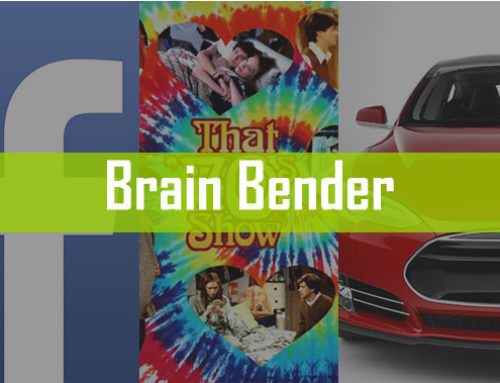 "What do ""That 70's Show"", Tesla Motors, and Facebook have in common?"